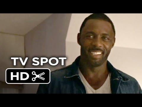 No Good Deed TV SPOT - Now Playing Everywhere (2014) - Idris Elba Thriller Movie HD