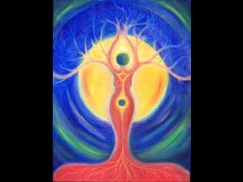 Moonrise- Who is the Goddess? (Wiccan/Pagan Music)