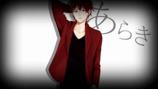 【Maretu】Araki - Sidewinder