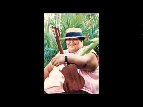 Cover image of song Hawai'i aloha by Israel Kamakawiwo Ole'