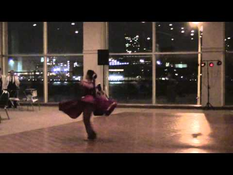 Bollywood/Classical Indian Dance by Vabna Talukdar