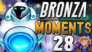 SEMANA ÉPICA | Bronza Moments (Semana 28) - League of Legends