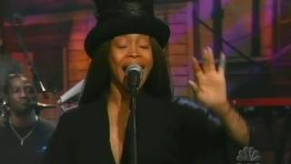 Watch Erykah Badu Back In The Day Puff video