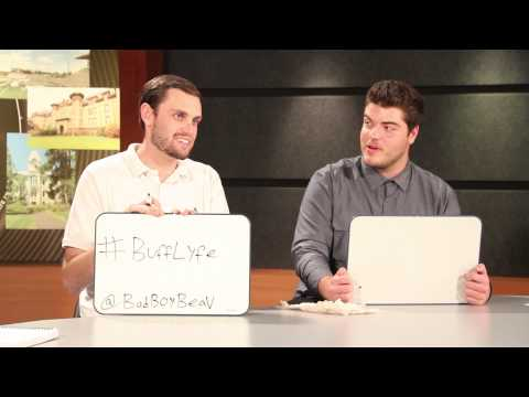 Beaver Sports Show - October 23, 2014