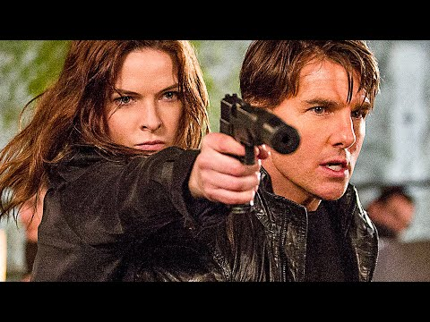 Mission Impossible 5 Rogue Nation Teaser Trailer (2015) Tom Cruise video