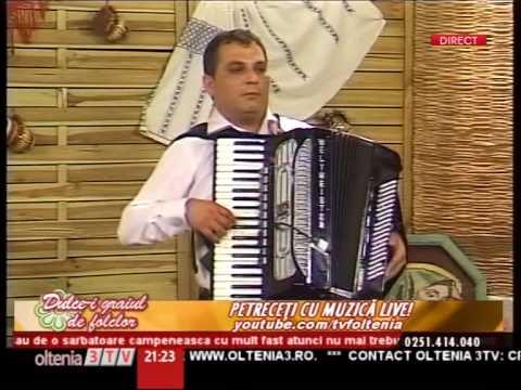 Viorica Dobre - Mai Intoarce Doamne Roata   Live 2014 video
