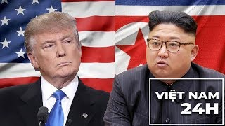 Việt Nam 24 giờ 17/12/019: Việt Nam đang chuẩn bị thượng đỉnh Mỹ   Bắc Hàn