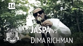 Jaspa vs. Dima Richman feat. Vocal HR | VBT 2015 16tel-Finale