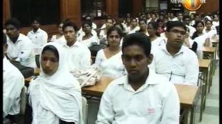 1PM Newsfirst Lunch time shakthi TV 16th September 2014