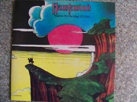 Hawkwind - Magnu