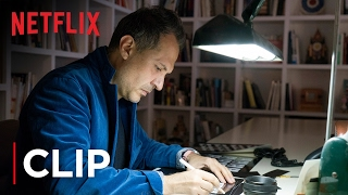Abstract: The Art of Design | Clip: Platon | Netflix