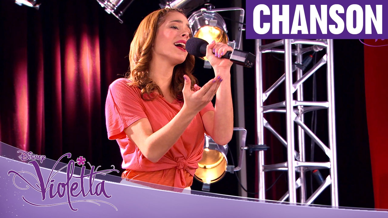 Violetta ah estar pisode 31 exclusivit disney - Musique de violetta saison 3 ...