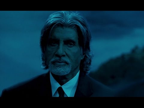 Clash Between Amitabh Bachchan And Sanjay Dutt - Aladin