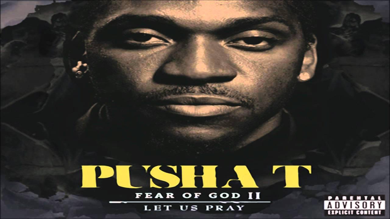 Pusha t new album