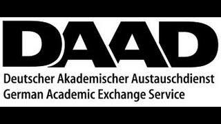 Estudar na Alemanha - DAAD - O que é isso?