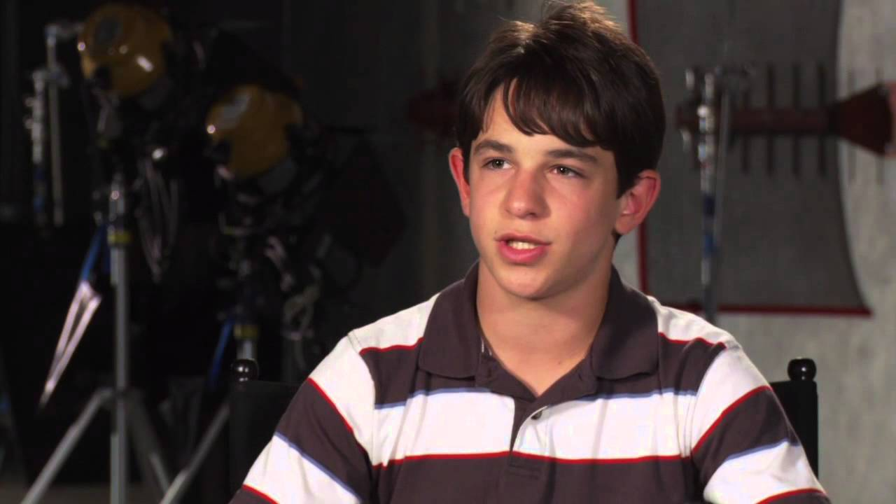 Cast Of Diary Of A Wimpy Kid