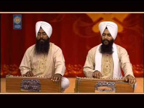 Eho Vichora Saheya Na Jaye - Bhai Sarabjit Singh Patna Sahib...