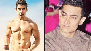 OMG! Aamir Khan Ever Go Nude For A Film?