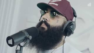 Habz - Skiteri + Gör plats (Live @ East FM)