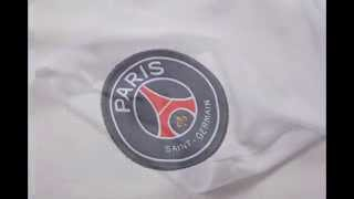 Camisetas Paris Saint-Germain baratas 2014 2015
