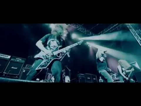 ASPHYX - Candiru (OFFICIAL VIDEO)