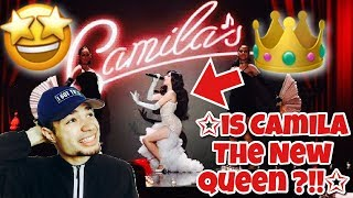 "CAMILA CABELLO Performs ""Havana"" On Ellen DeGeneres REACTION !!"