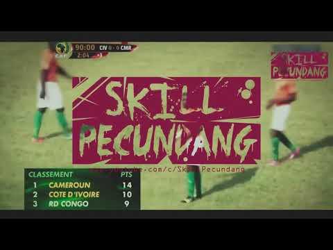 Lucu.... Teknik Nakal MENGULUR WAKTU Pemain Bola, Comedy Football ● HD