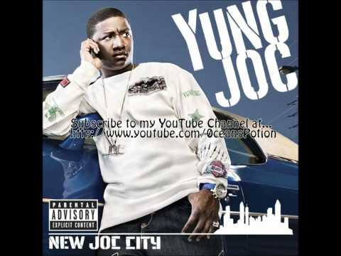 Young Joc - Its Goin Down (feat. Nitti)