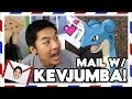 Teehee Time with Kevjumba!