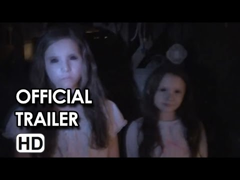 Paranormal Activity: The Marked Ones Official Trailer #1 (2014)