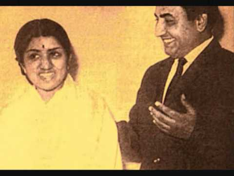 Kahin Deep jale Kahin Dil ( Lata ) HQ Audio.wmv