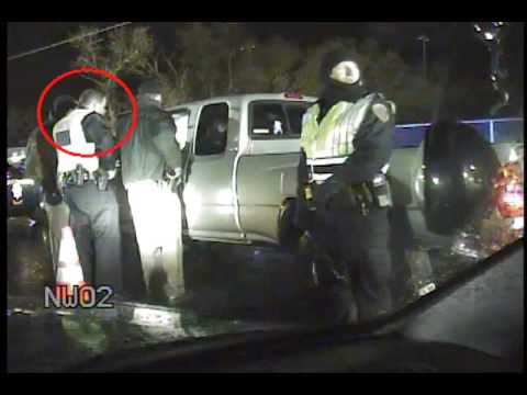DUI Checkpoint Refusal Retrial: