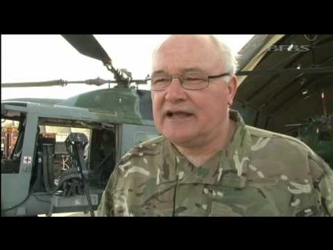 Vip Visit For Troops In Afghanistan 02.08.12 video