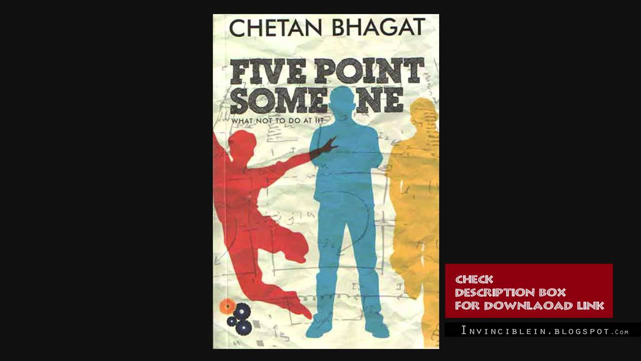 Five Point Someone, by CB: FREE Book Download