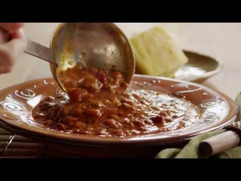 Chili Recipe   How To Make Beef And Bean Chili