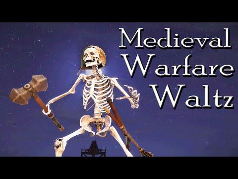 Chivalry: The Medieval Warfare Waltz