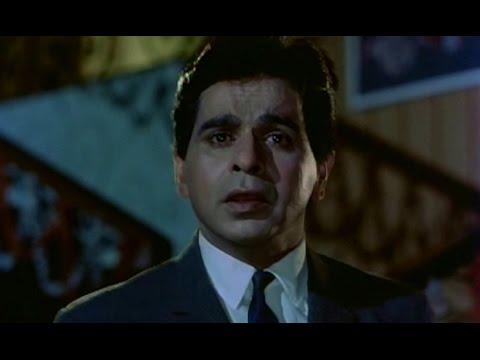 Dilip Kumar Arrested In A Murder Case - Ram Aur Shyam