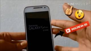 Travando muito o Samsung como aplicar hard reset