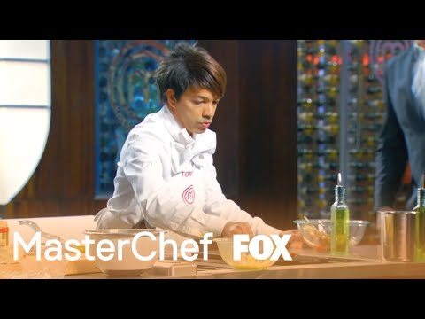MASTERCHEF | See A Doctor from