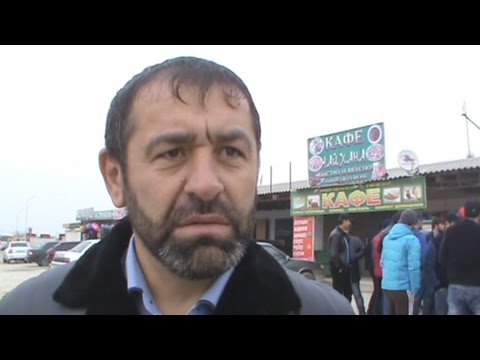 Власти Дагестана вступили в диалог с бастующими дальнобойщиками