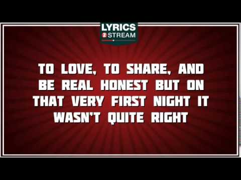 Let's Wait Awhile - Janet Jackson tribute - Lyrics
