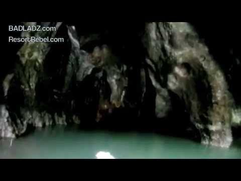 AWESOME Underground River Tour in Puerto Princesa Subterranean River National Park