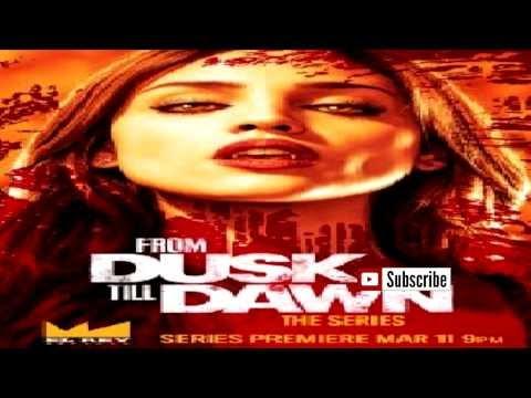 FROM DUSK TILL DAWN (2014) - Official Trailer 720P HD (TV SHOW)