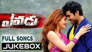 Yevadu - Yevadu Full songs | Jukebox | Ram Charan Teja, Allu Arjun, Shruthi Hasan,Amy Jackson