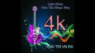 Liên Khúc Hòa Tấu Nhạc Nhẹ hay nhất - NHẠC KHÔNG LỜI 4K-HÌNH NỮ SINH 4K -[kênh giải trí.vn.ra]