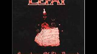 Watch Lefay War Without End video