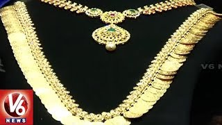 Gold Prices Come Down To Rs 30,000 Per 10 Grams