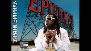 Download Lagu T-Pain - Im In Love With A Stripper Gratis STAFABAND