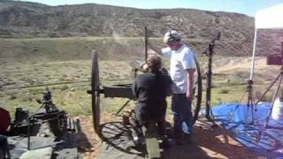The Big Sandy Shoot 2010 March