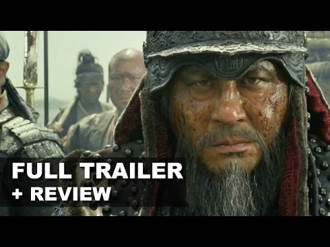 The Admiral Roaring Currents Official Trailer + Trailer Review : Beyond The Trailer